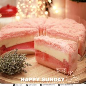 CHEESE CAKE/PIE
